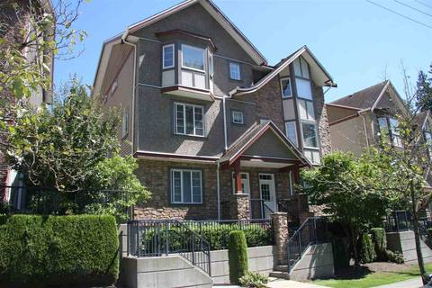 Townhouse for sale at 35626 Mckee Rd Unit 8 Abbotsford British Columbia - MLS: R2391297