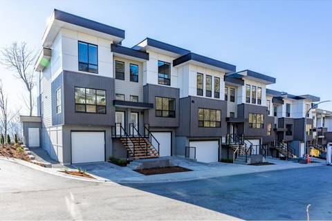 Townhouse for sale at 36130 Waterleaf Pl Unit 8 Abbotsford British Columbia - MLS: R2353837