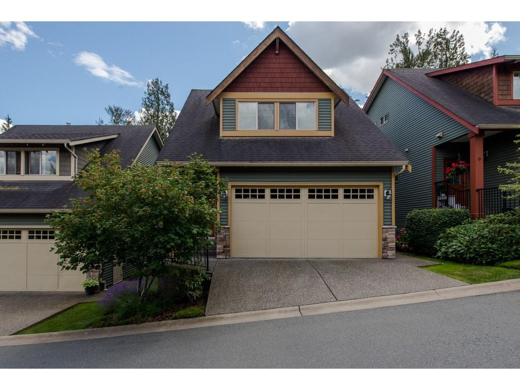 Buliding: 36169 Lower Sumas Mountain Road, Abbotsford, BC
