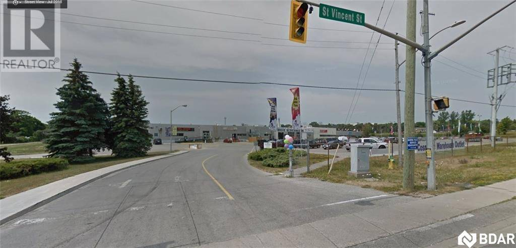 Commercial property for lease at 364 St Vincent St Apartment 8 Barrie Ontario - MLS: 30773807