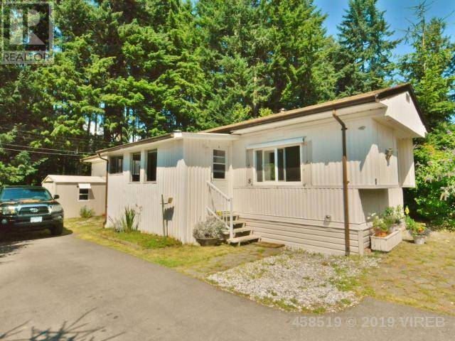 Home for sale at 3640 Trans Canada Hy Unit 8 Cobble Hill British Columbia - MLS: 458519