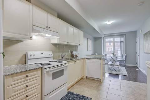 Condo for sale at 37 Drewry Ave Unit 8 Toronto Ontario - MLS: C4725343