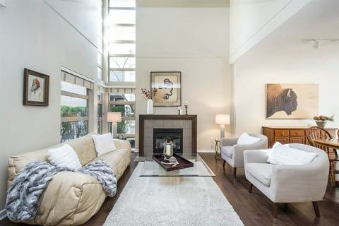 Townhouse for sale at 3750 Edgemont Blvd Unit 8 North Vancouver British Columbia - MLS: R2442848