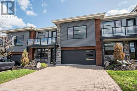 Townhouse for sale at 38 Coppermoon Ct Unit 8 Halifax Nova Scotia - MLS: 201913048