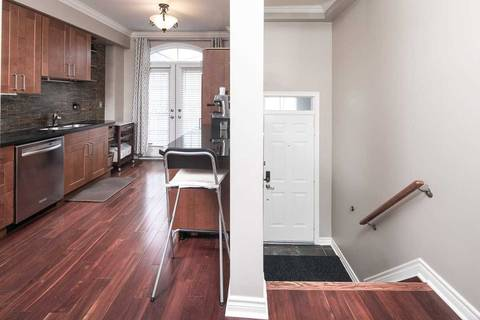 Condo for sale at 38 Hunt Ave Unit 8 Richmond Hill Ontario - MLS: N4692974