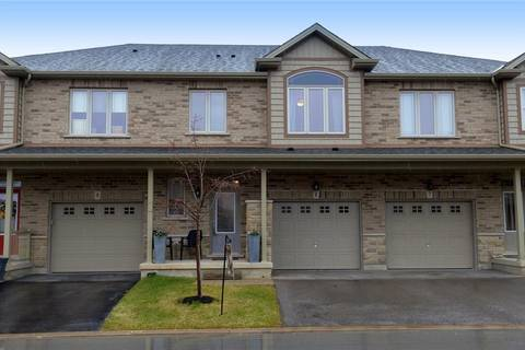 Townhouse for sale at 380 Lake St Unit 8 Grimsby Ontario - MLS: H4051191