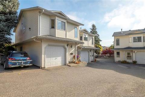 Townhouse for sale at 3910 32 Ave Unit 8 Vernon British Columbia - MLS: 10181030