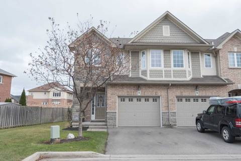 Townhouse for sale at 40 Dartmouth Gt Unit 8 Hamilton Ontario - MLS: X4673851