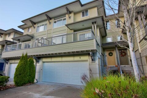 Townhouse for sale at 40632 Government Rd Unit 8 Squamish British Columbia - MLS: R2515714