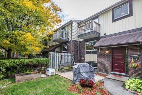 Condo for sale at 407 Montfort St Unit 8 Ottawa Ontario - MLS: 1212723