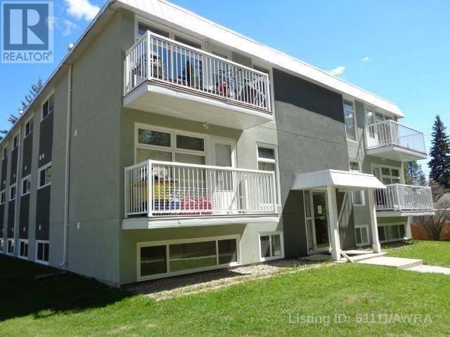 Condo for sale at 414 41 St Unit 8 Edson Alberta - MLS: 51111