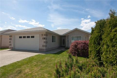 House for sale at 420 20th Ave North Unit 8 Creston British Columbia - MLS: 2437501