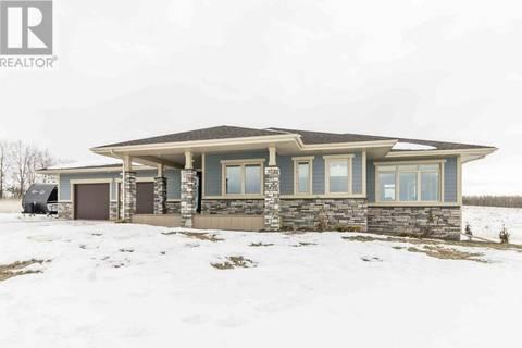House for sale at 420069 Range Rd Unit 8 Rural Ponoka County Alberta - MLS: ca0188086