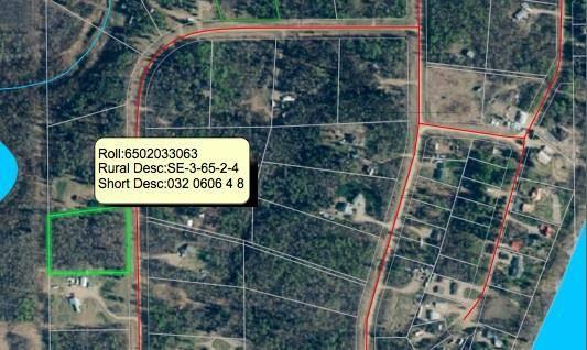 Home for sale at 42214 Twp Rd Unit 8 Rural Bonnyville M.d. Alberta - MLS: E4114259