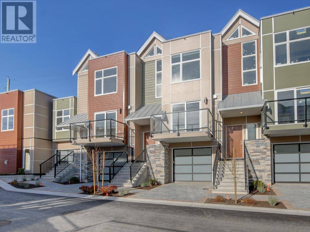 Townhouse for sale at 4355 Viewmont Ave Unit 8 Victoria British Columbia - MLS: 410997