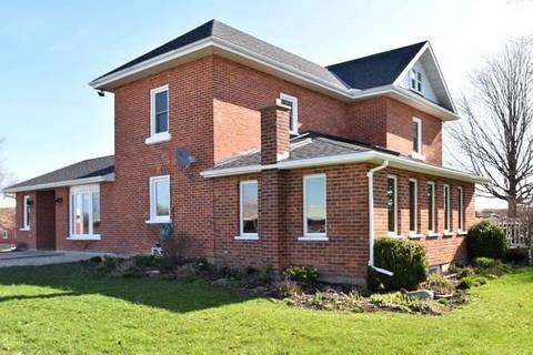 House for sale at 444143 Concession 8 Rd West Grey Ontario - MLS: X4438803