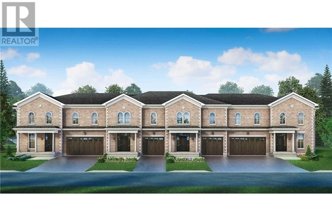 For Sale: 8 - 45 Blair Road, Cambridge, ON | 3 Bed, 3 Bath Townhouse for $789,900. See 6 photos!