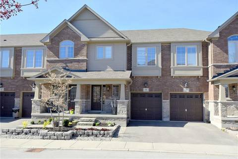 Townhouse for sale at 45 Royal Winter Dr Unit 8 Binbrook Ontario - MLS: H4052956