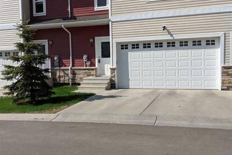 Townhouse for sale at 450 Mcconachie Wy Nw Unit 8 Edmonton Alberta - MLS: E4143367