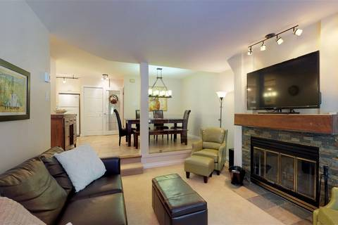 Townhouse for sale at 4510 Blackcomb Wy Unit 8 Whistler British Columbia - MLS: R2343021