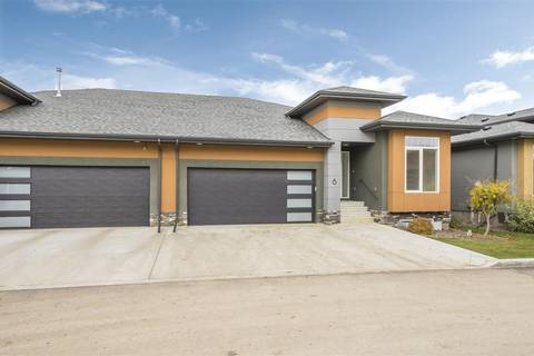 Townhouse for sale at 4517 190a St Nw Unit 8 Edmonton Alberta - MLS: E4156728