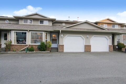 Townhouse for sale at 45234 Watson Rd Unit 8 Chilliwack British Columbia - MLS: R2528563