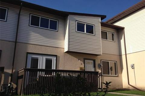 Townhouse for sale at 4531 7 Ave Southeast Unit 8 Calgary Alberta - MLS: C4181608
