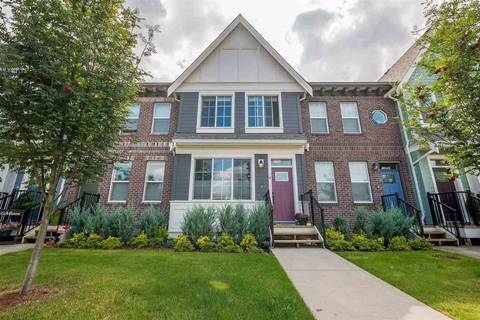 Townhouse for sale at 45526 Tamihi Wy Unit 8 Sardis British Columbia - MLS: R2396704