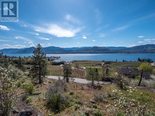 Home for sale at 4750 Naramata Rd North Unit 8 Naramata British Columbia - MLS: 183336