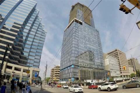 Apartment for rent at 488 University Ave Unit 2509 Toronto Ontario - MLS: C4767640