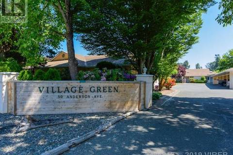 Townhouse for sale at 50 Anderton Ave Unit 8 Courtenay British Columbia - MLS: 455817