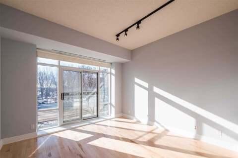 Apartment for rent at 500 Queens Quay Unit 101W Toronto Ontario - MLS: C4771386