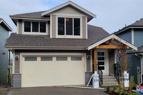 House for sale at 50634 Ledgestone Pl Unit 8 Chilliwack British Columbia - MLS: R2459990