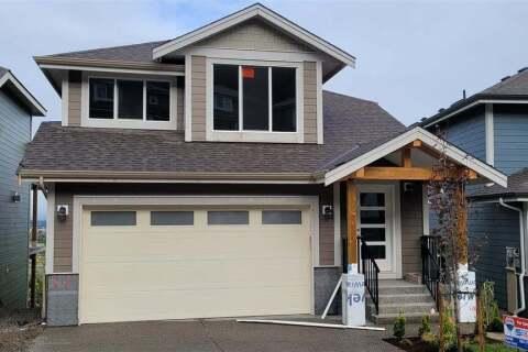 House for sale at 50634 Ledgestone Pl Unit 8 Chilliwack British Columbia - MLS: R2459990