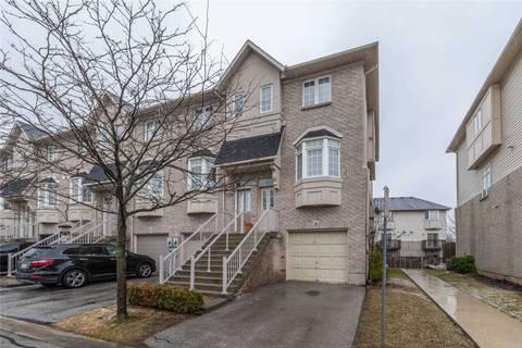 Townhouse for sale at 5080 Fairview St Unit 8 Burlington Ontario - MLS: W4730001