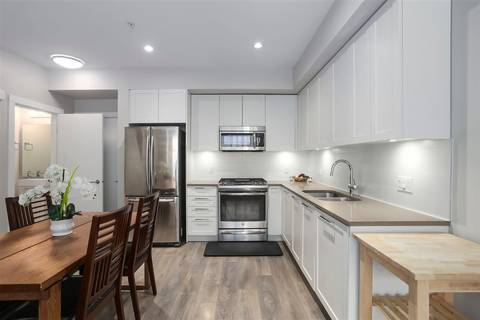 Townhouse for sale at 5188 Savile Rw Unit 8 Burnaby British Columbia - MLS: R2416571