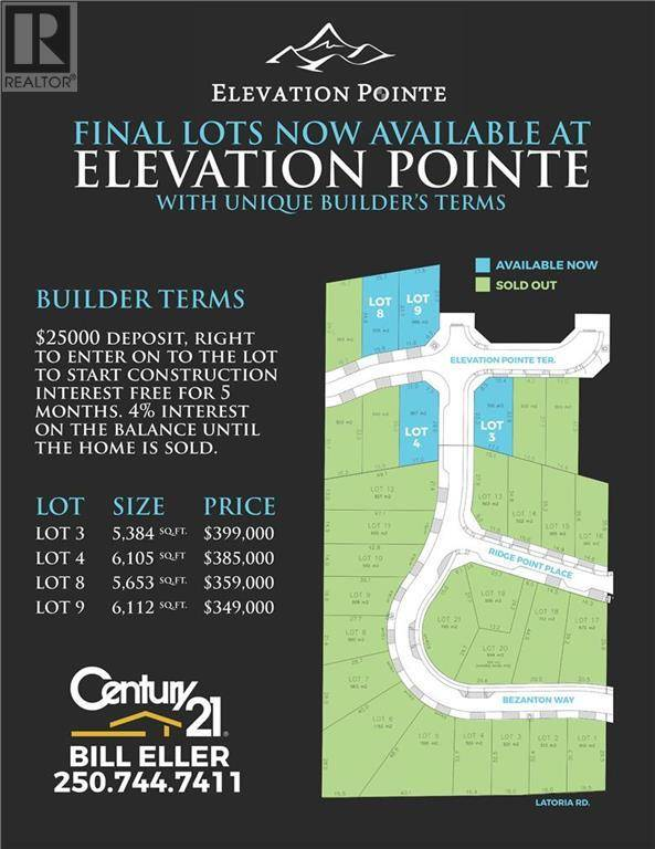 Home for sale at 525 Elevation Pointe Te Unit 8 Victoria British Columbia - MLS: 416526