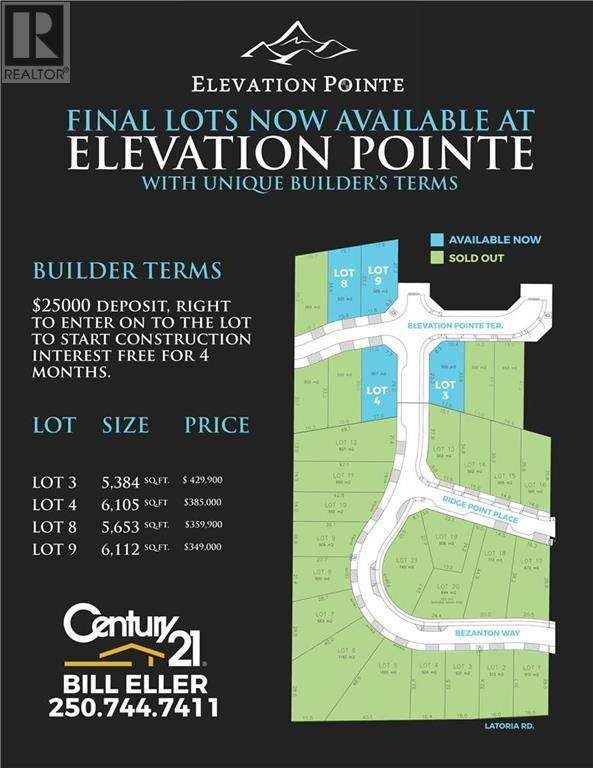 Residential property for sale at 525 Elevation Pointe Te Unit 8 Victoria British Columbia - MLS: 420414