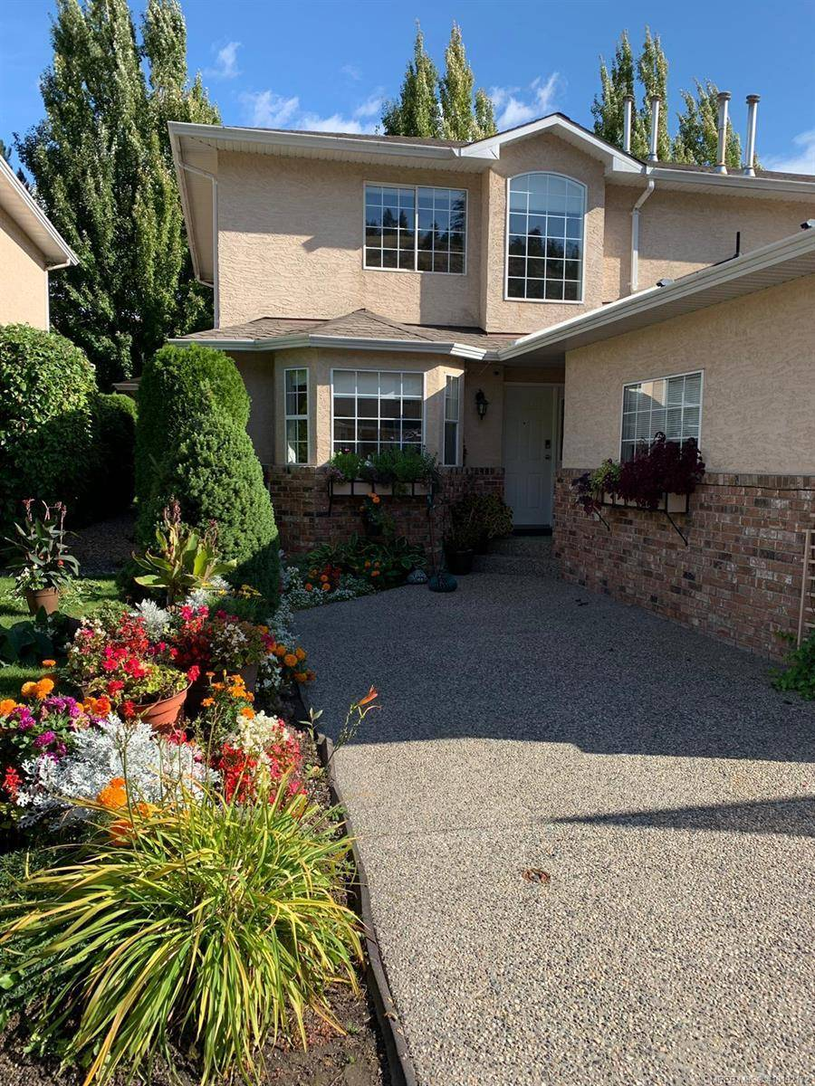 Townhouse for sale at 527 Yates Rd Unit 8 Kelowna British Columbia - MLS: 10192172