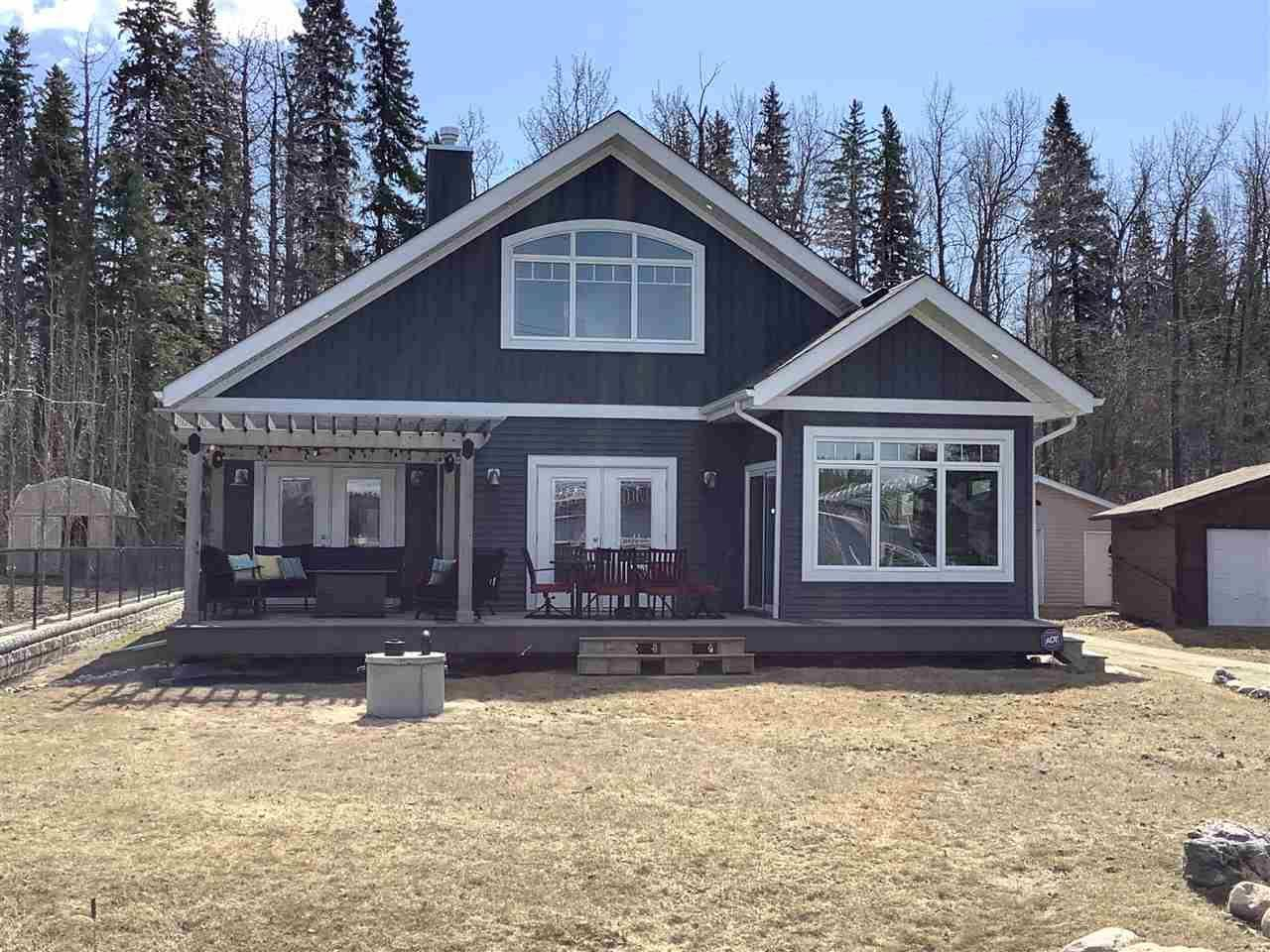 House for sale at 53103 Rge Rd Unit 8 Rural Parkland County Alberta - MLS: E4195656