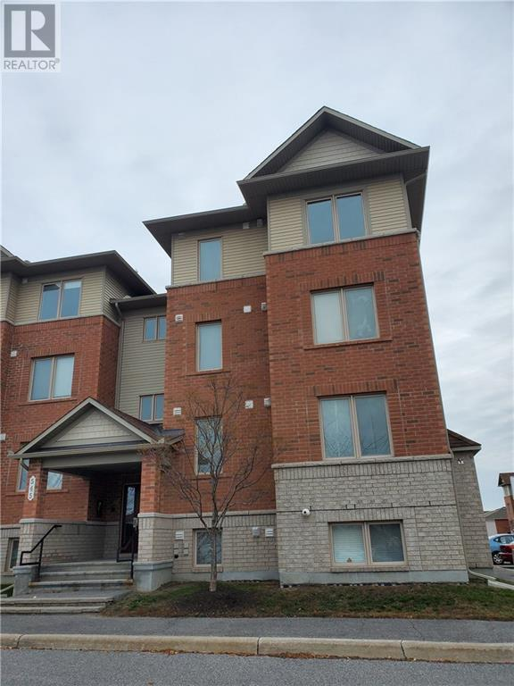 Removed: 8 - 545 Stonefield Private, Ottawa, ON - Removed on 2019-12-06 04:36:04