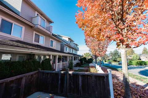 Townhouse for sale at 5525 Halley Ave Unit 8 Burnaby British Columbia - MLS: R2295133