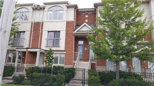 Sold: 8 - 5725 Tenth Line, Mississauga, ON