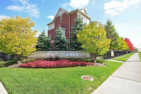 Condo for sale at 5755 Tenth Line Unit 8 Mississauga Ontario - MLS: W4609807