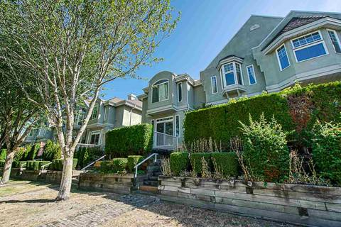 Townhouse for sale at 5840 Dover Cres Unit 8 Richmond British Columbia - MLS: R2399348