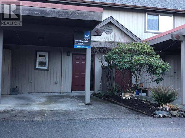 Townhouse for sale at 593 Gibson St Unit 8 Tofino British Columbia - MLS: 463819