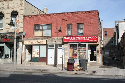 Commercial property for sale at 6 Bond St Oshawa Ontario - MLS: E4720423