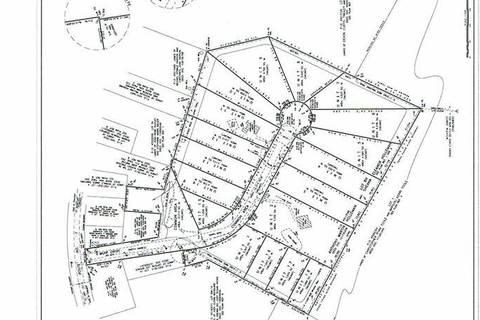 Home for sale at 6004 Trunk 1 Hy Unit 8 Ellershouse Nova Scotia - MLS: 201901163