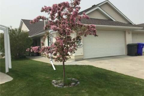 Townhouse for sale at 6009 62 Ave Unit 8 Olds Alberta - MLS: C4284709