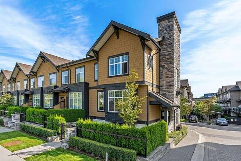 Townhouse for sale at 6088 Beresford St Unit 8 Burnaby British Columbia - MLS: R2402535